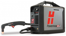 cortadora de plasma powermax 45