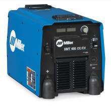 soldadoras Miller XMT 450
