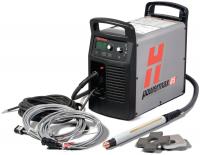 cortadora de plasma powermax 85